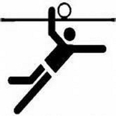 Männerübungsstunde und Faustball
